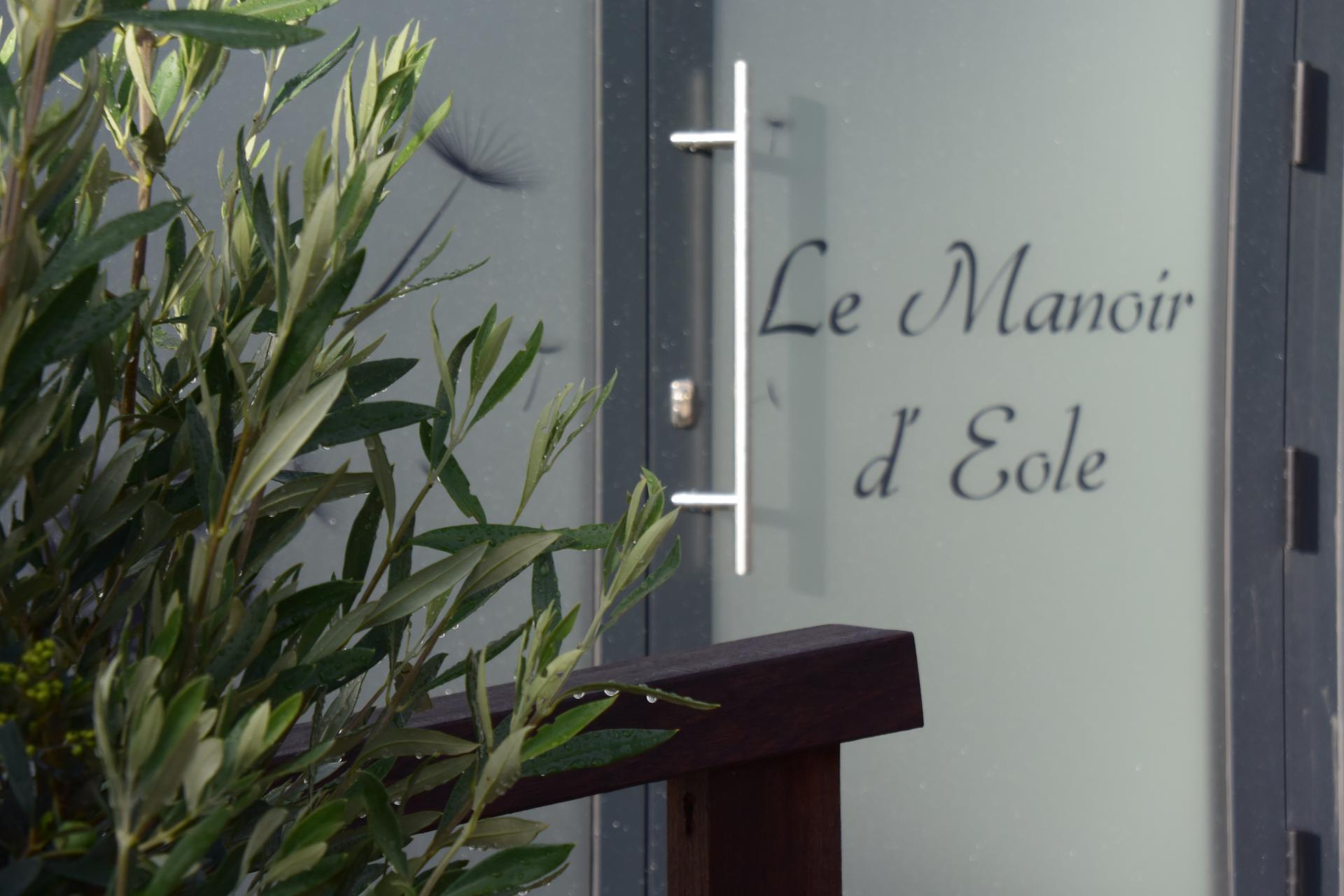 Le Manoir d'Eole